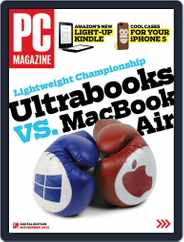 Pc (Digital) Subscription October 12th, 2012 Issue