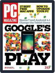 Pc (Digital) Subscription August 17th, 2012 Issue