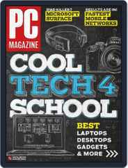 Pc (Digital) Subscription July 19th, 2012 Issue