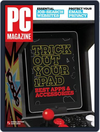 Pc June 20th, 2012 Digital Back Issue Cover