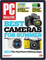 Pc (Digital) Subscription May 23rd, 2012 Issue