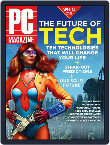 Pc (Digital) July 5th, 2006 Issue Cover