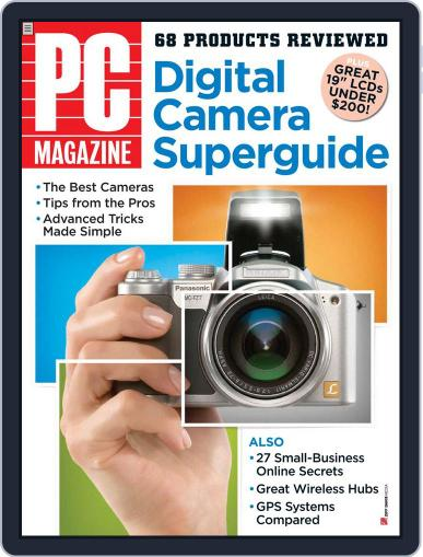 Pc May 26th, 2006 Digital Back Issue Cover
