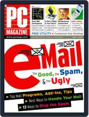 Pc (Digital) Subscription April 23rd, 2002 Issue