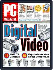Pc (Digital) Subscription April 10th, 2002 Issue