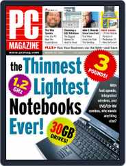 Pc (Digital) Subscription March 12th, 2002 Issue