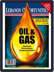 Lebanon Opportunities (Digital) Subscription September 1st, 2018 Issue