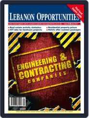 Lebanon Opportunities (Digital) Subscription June 1st, 2018 Issue