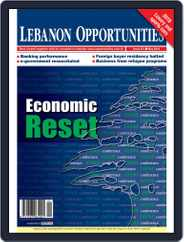 Lebanon Opportunities (Digital) Subscription May 1st, 2018 Issue
