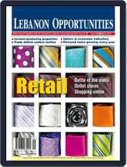 Lebanon Opportunities (Digital) Subscription March 1st, 2018 Issue