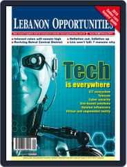 Lebanon Opportunities (Digital) Subscription February 1st, 2018 Issue
