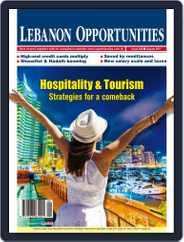 Lebanon Opportunities (Digital) Subscription August 1st, 2017 Issue