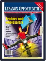 Lebanon Opportunities (Digital) Subscription July 1st, 2017 Issue