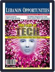 Lebanon Opportunities (Digital) Subscription June 1st, 2017 Issue