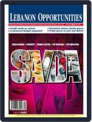 Lebanon Opportunities (Digital) Subscription March 1st, 2017 Issue