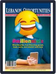 Lebanon Opportunities (Digital) Subscription February 1st, 2017 Issue