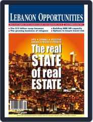 Lebanon Opportunities (Digital) Subscription December 1st, 2016 Issue