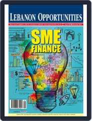 Lebanon Opportunities (Digital) Subscription November 1st, 2016 Issue