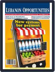 Lebanon Opportunities (Digital) Subscription March 1st, 2016 Issue