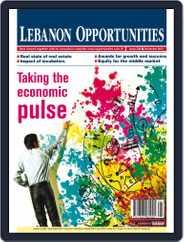 Lebanon Opportunities (Digital) Subscription December 11th, 2015 Issue