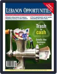 Lebanon Opportunities (Digital) Subscription November 5th, 2015 Issue