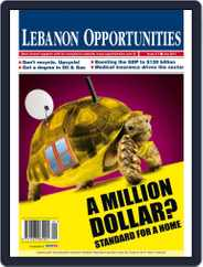Lebanon Opportunities (Digital) Subscription July 6th, 2015 Issue