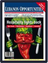 Lebanon Opportunities (Digital) Subscription June 1st, 2015 Issue