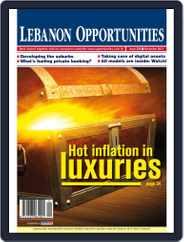Lebanon Opportunities (Digital) Subscription November 5th, 2014 Issue