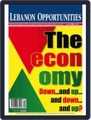 Lebanon Opportunities (Digital) Subscription July 6th, 2014 Issue