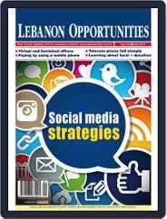 Lebanon Opportunities (Digital) Subscription June 5th, 2014 Issue