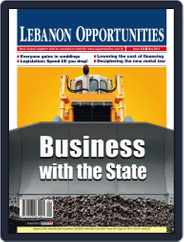 Lebanon Opportunities (Digital) Subscription May 6th, 2014 Issue