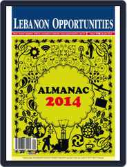 Lebanon Opportunities (Digital) Subscription January 5th, 2014 Issue