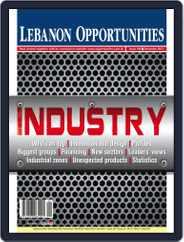 Lebanon Opportunities (Digital) Subscription December 6th, 2013 Issue