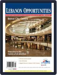 Lebanon Opportunities (Digital) Subscription October 4th, 2013 Issue