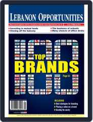 Lebanon Opportunities (Digital) Subscription July 8th, 2013 Issue