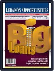 Lebanon Opportunities (Digital) Subscription June 5th, 2013 Issue