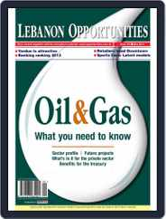 Lebanon Opportunities (Digital) Subscription May 3rd, 2013 Issue