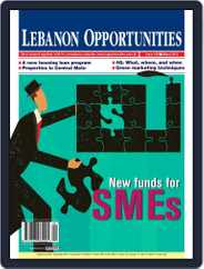 Lebanon Opportunities (Digital) Subscription March 6th, 2013 Issue