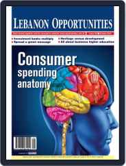 Lebanon Opportunities (Digital) Subscription October 4th, 2012 Issue