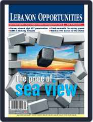 Lebanon Opportunities (Digital) Subscription July 9th, 2012 Issue
