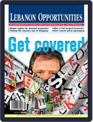 Lebanon Opportunities (Digital) Subscription March 4th, 2012 Issue