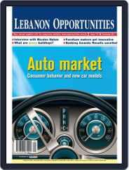 Lebanon Opportunities (Digital) Subscription December 7th, 2011 Issue