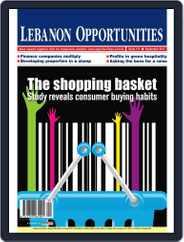 Lebanon Opportunities (Digital) Subscription September 4th, 2011 Issue