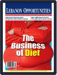 Lebanon Opportunities (Digital) Subscription August 4th, 2011 Issue