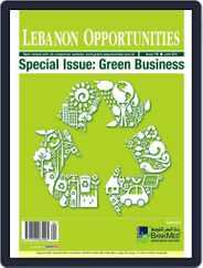 Lebanon Opportunities (Digital) Subscription June 8th, 2011 Issue