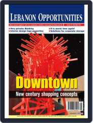 Lebanon Opportunities (Digital) Subscription May 5th, 2011 Issue