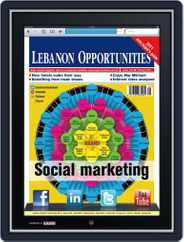 Lebanon Opportunities (Digital) Subscription February 5th, 2011 Issue