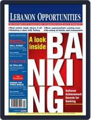 Lebanon Opportunities (Digital) Subscription November 5th, 2010 Issue