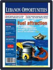 Lebanon Opportunities (Digital) Subscription September 7th, 2010 Issue