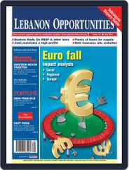 Lebanon Opportunities (Digital) Subscription July 6th, 2010 Issue